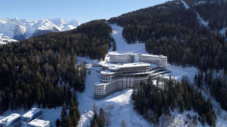 Les Arcs - Club Med Les Arcs Panorama