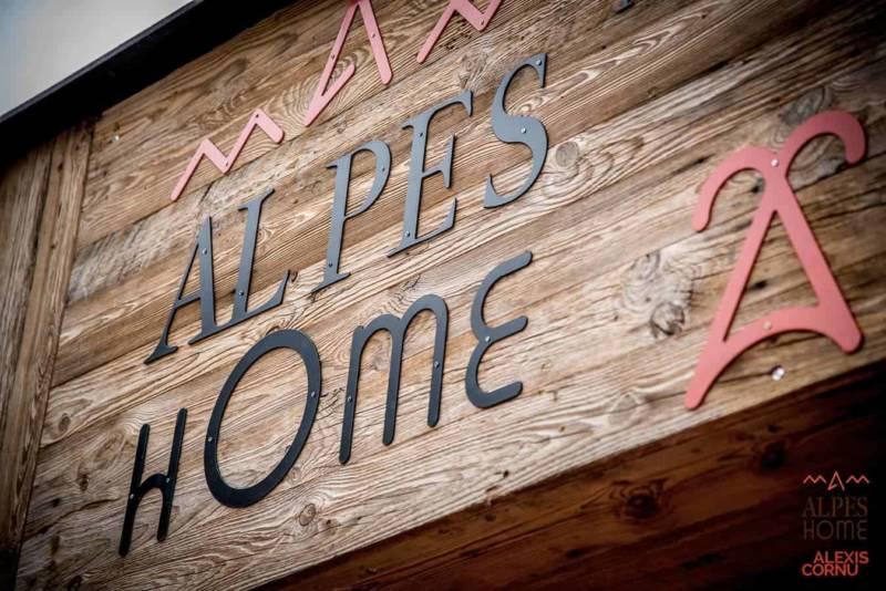 Salon alpes home 2019