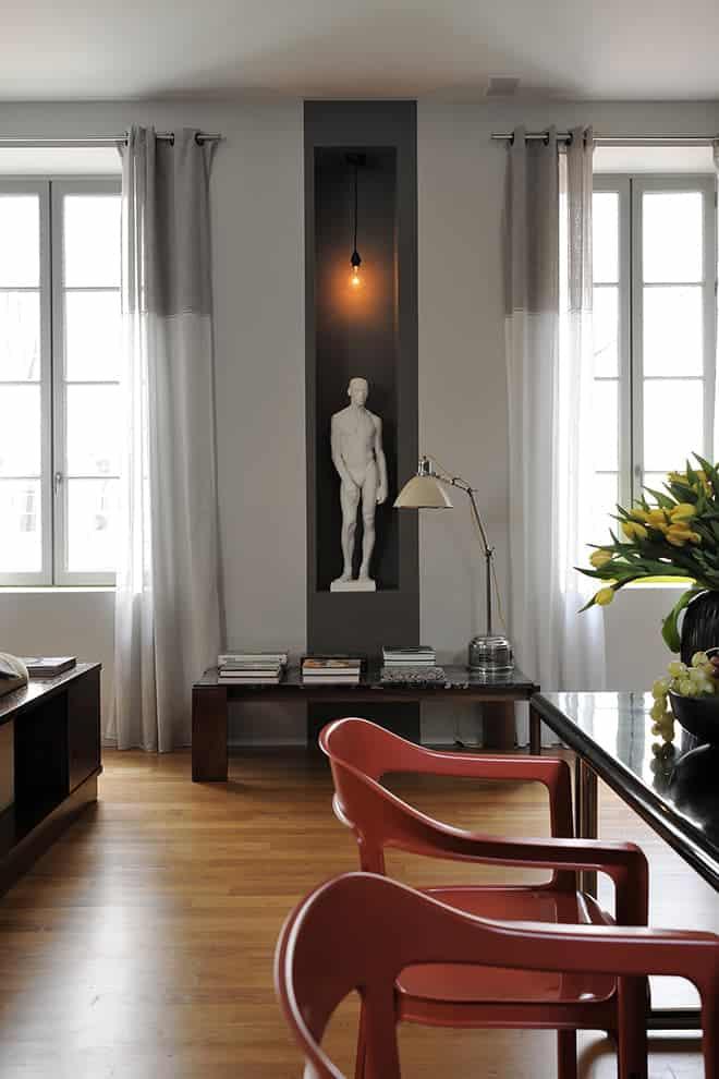 Visite privée domodeco – appartement galerie – 02