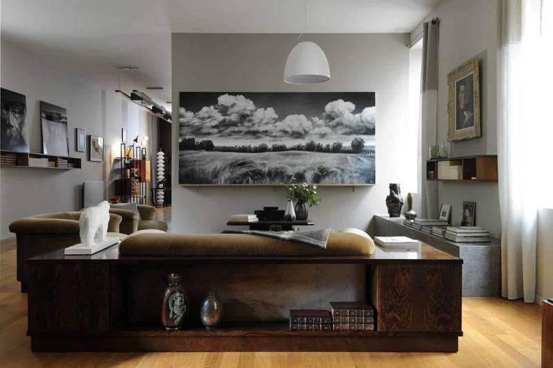 Visite privée domodeco – appartement galerie – 03