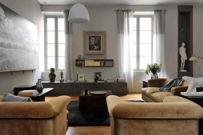 Visite privée domodeco – appartement galerie – 04