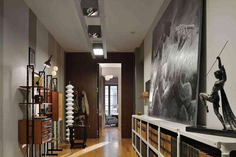 Visite privée domodeco – appartement galerie – 05