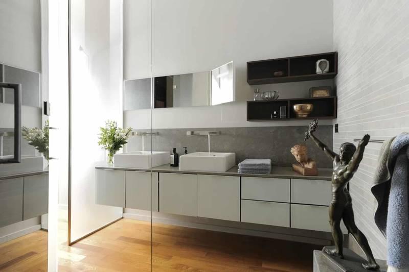 Visite privée domodeco – appartement galerie – 07