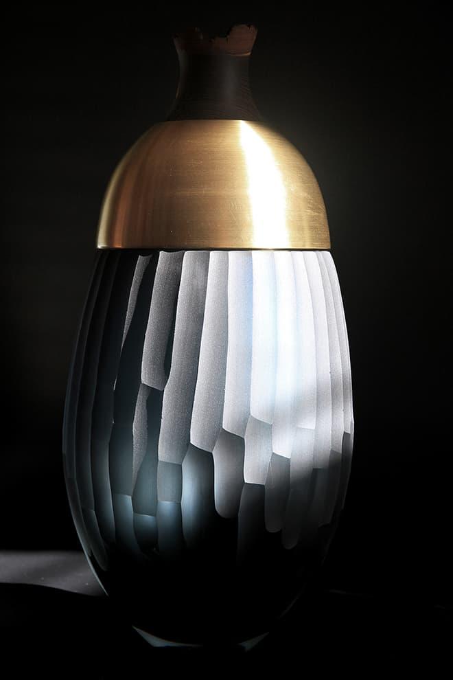 Vase sculpt. ©utopia & utility