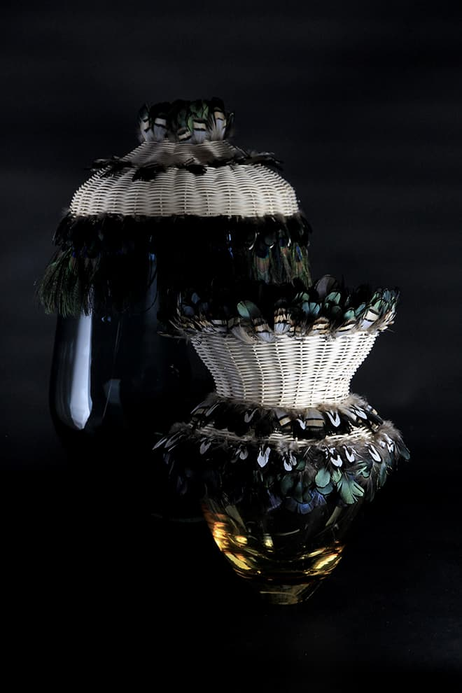 Vases tribe. ©utopia & utility