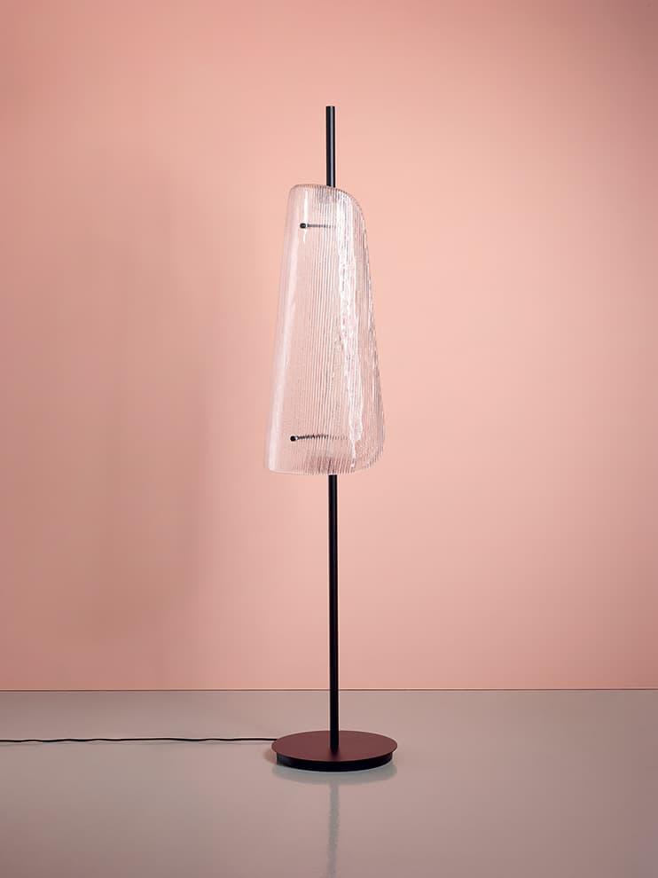 Luminaire Bent, édité par Pulpo