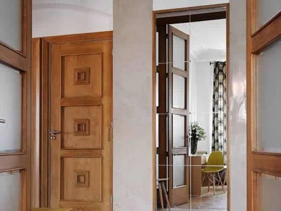 Visite privée DOMODECO appartement Art Déco – Lyon 08