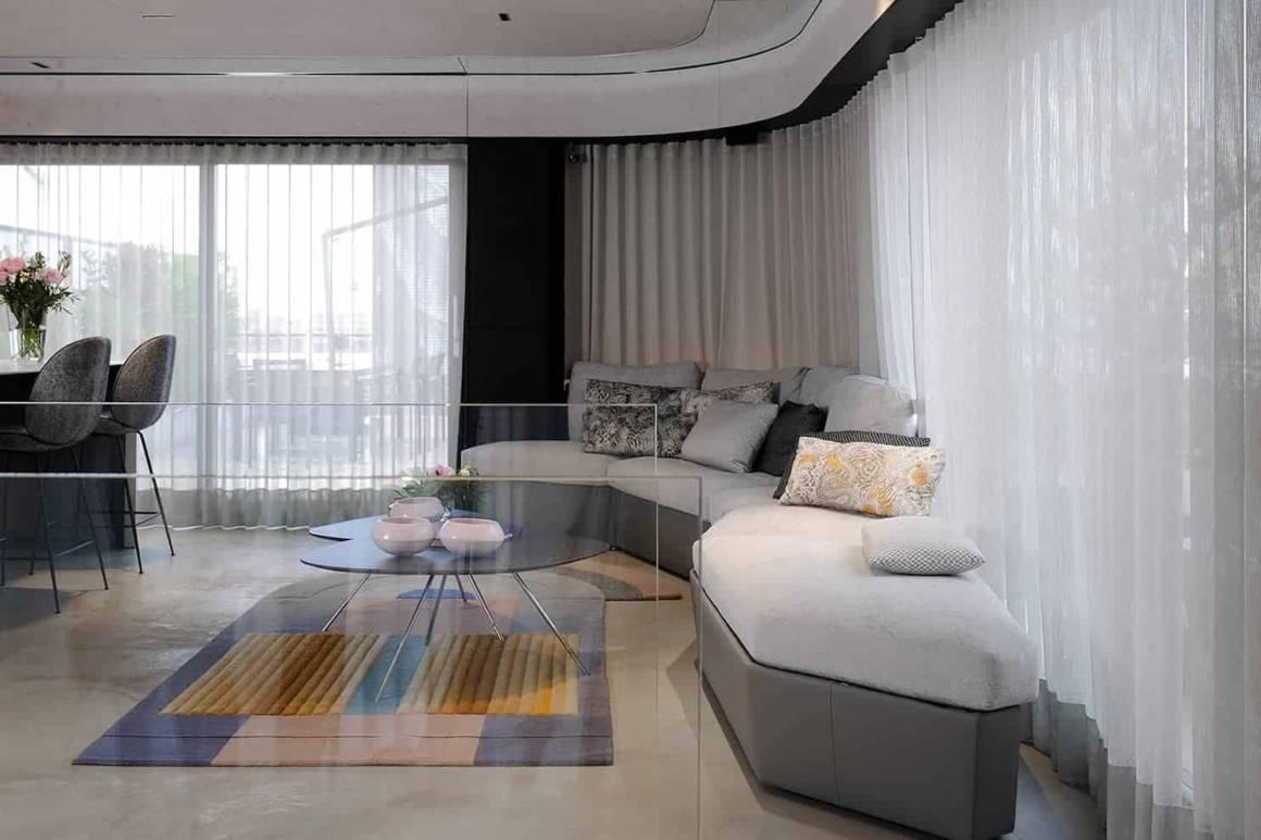 Visite privée DOMODECO - Julie Fleury architecte - David Fleury designer 09