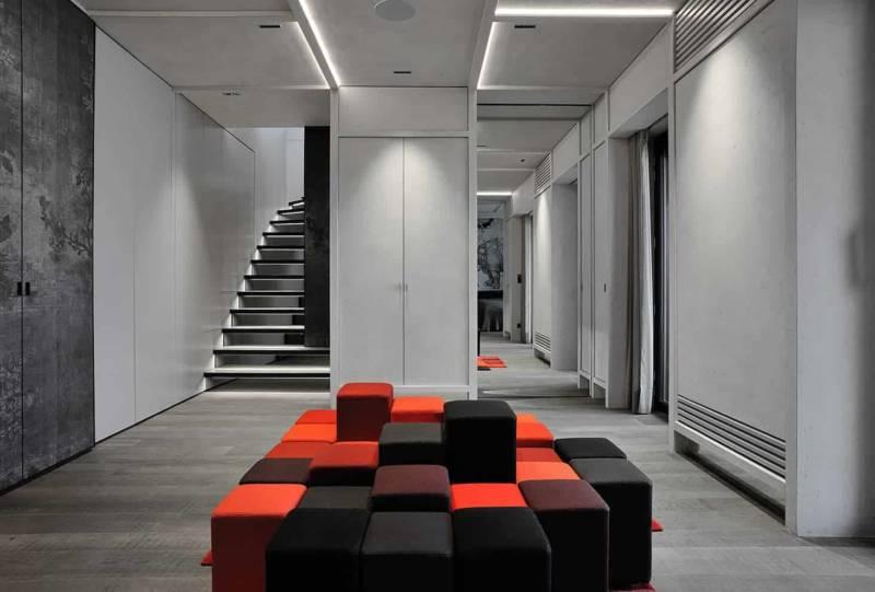 Visite privée DOMODECO – Julie Fleury architecte – David Fleury designer 10