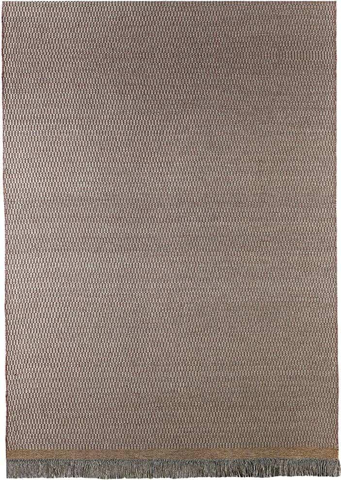 Petra, tapis en polypropylène. 200 x 300 cm. ©Ethimo