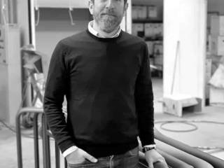Portrait de Nicolas Sommereux, directeur général d'EGO Paris.