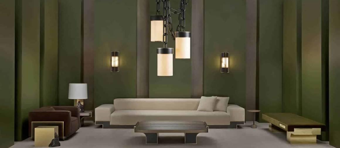 Collection « Tempéraments » pour la Maison Pouenat. Design Stéphane Parmentier.