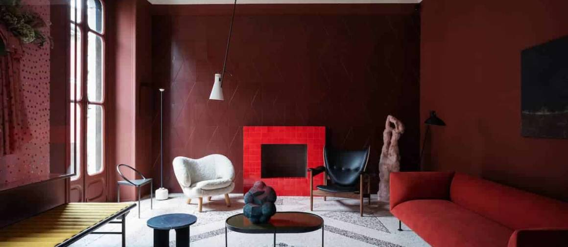 Exposition Perfect Darkness, par Elisa Ossino et Josephine Akvama Hoffmeyer