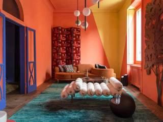 PalermoUno – Appartement:galerie au cœur du quartier Brera