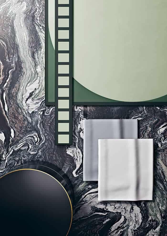 Policroma – Revêtements grès cérame texture marbre