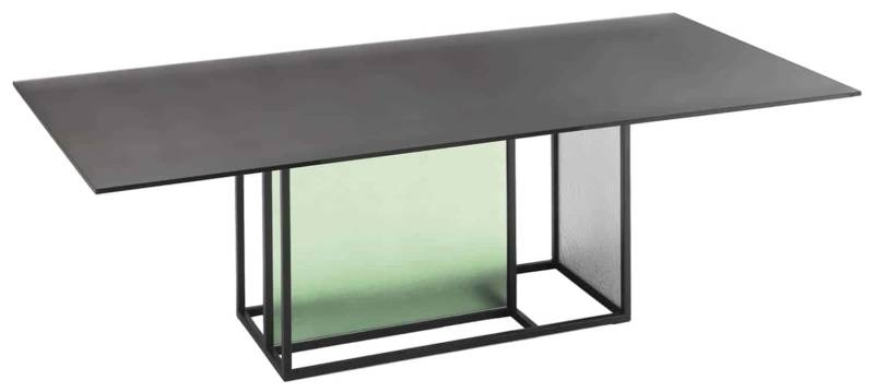 Theo – Table fixe ou à rallonges