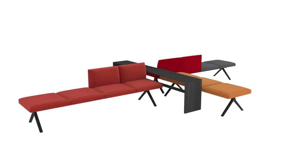 Collection modulaire Kiik
