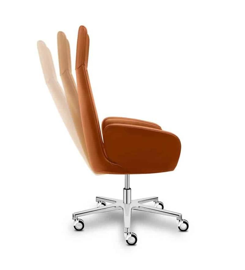 Fauteuil Why Not ergonomique