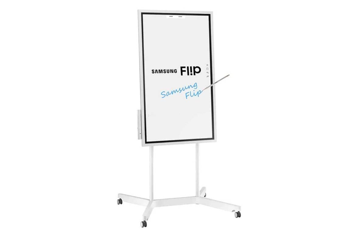 Paperboard digital intuitif Flip