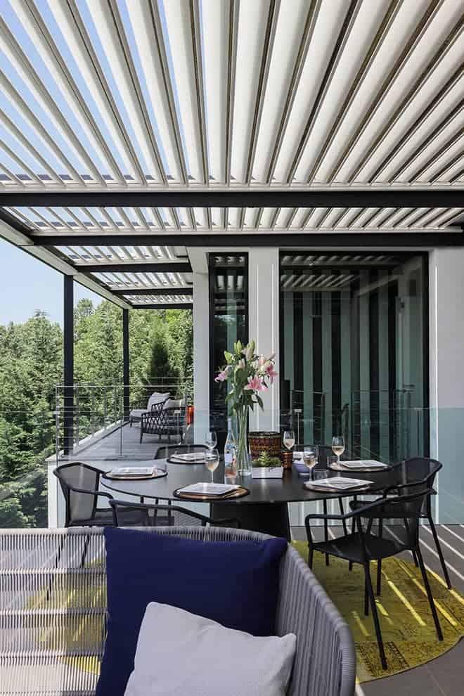 Visite privée DOMODECO – Agence d'architecture Vielliard et Fasciani – 01