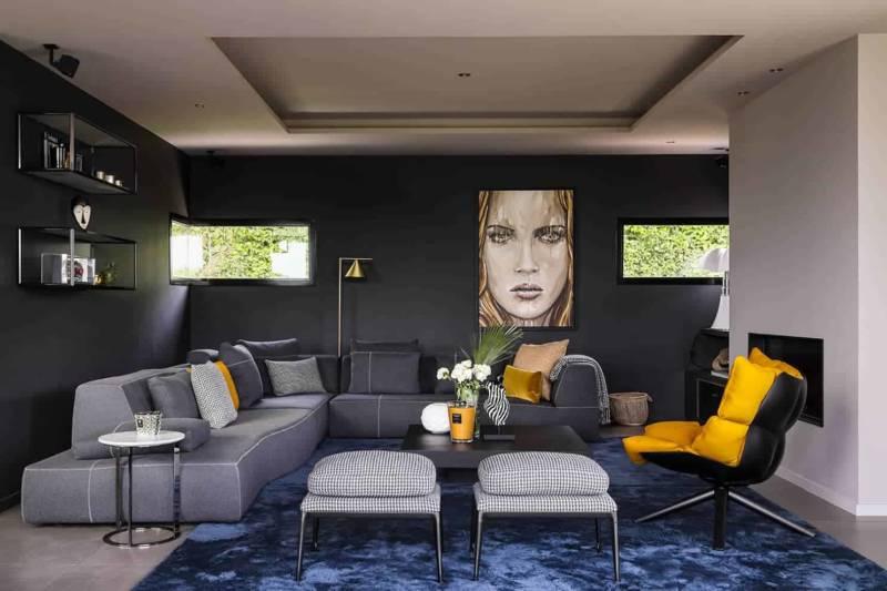 Visite privée DOMODECO – Agence d'architecture Vielliard et Fasciani – 06