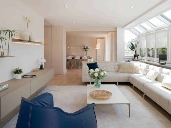 Visite privée DOMODECO - appartement lyon - Agence Damien Carreres - 01