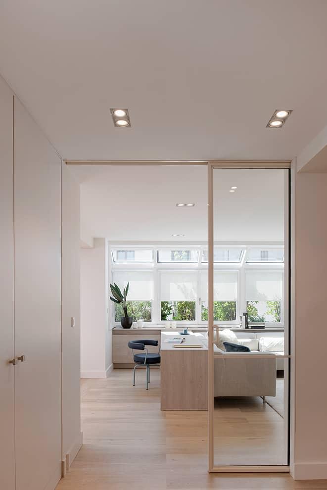 Visite privée DOMODECO – appartement lyon – Agence Damien Carreres – 02