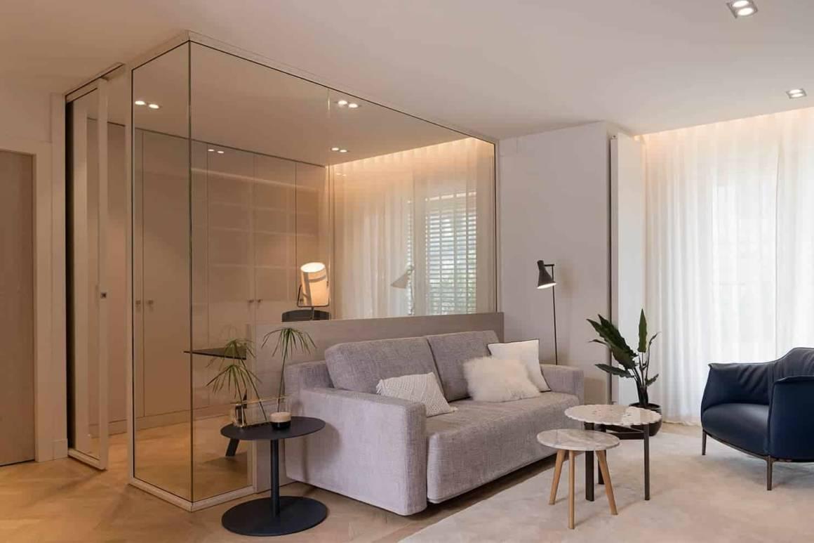 Visite privée DOMODECO - appartement lyon - Agence Damien Carreres - 07