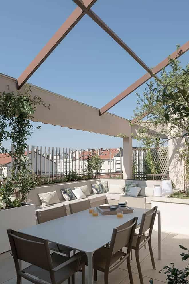 Visite privée DOMODECO – appartement lyon – Agence Damien Carreres – 09