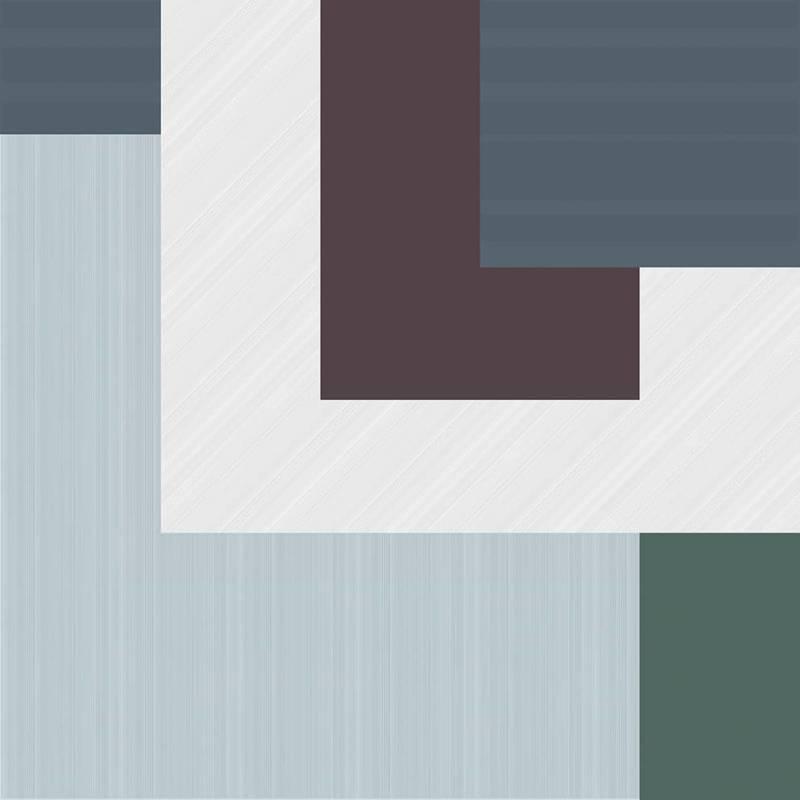 Boiserie Lineadeko tridimensionnelle, modèle Maze