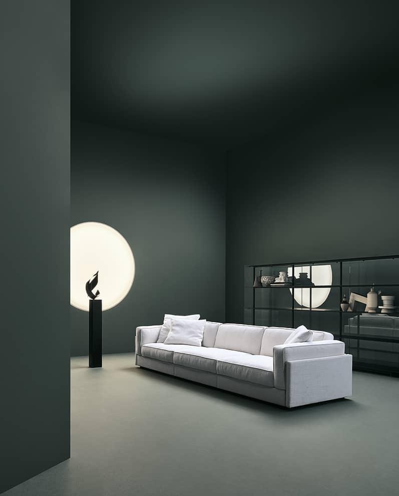 Gould – Sofa minimal-chic