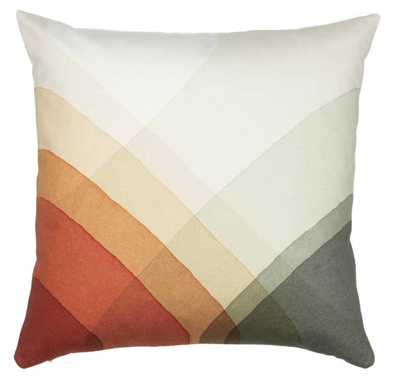 Herringbone Pillows – Coussin 100 % coton