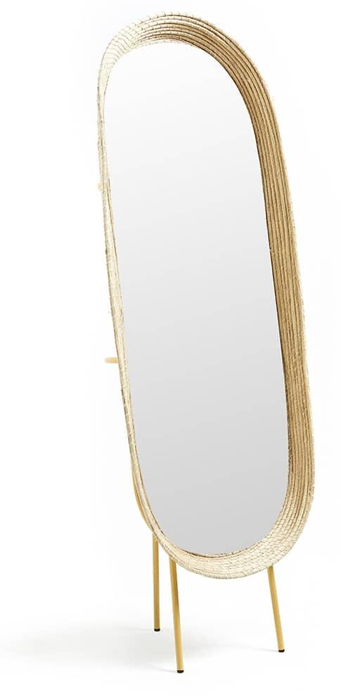 Killa Big Standing – Miroir sur pieds