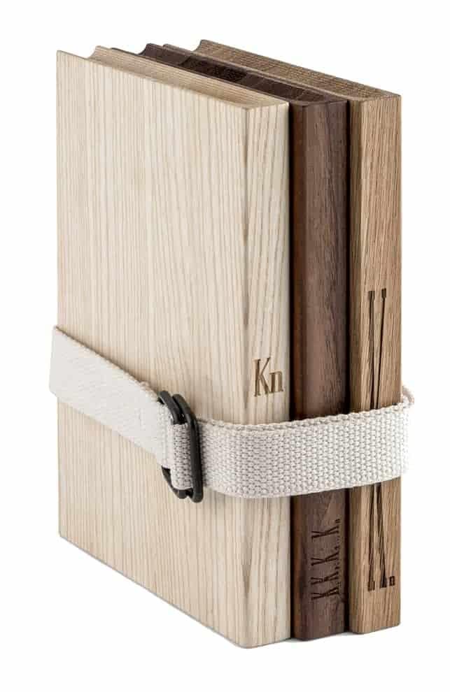 KN Book – Planches à découper-livre