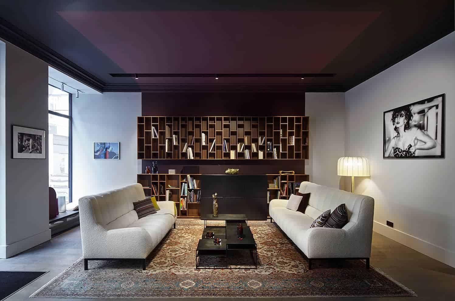 L'Appartement by Ligne Roset - ©Jean-Baptiste Dorner