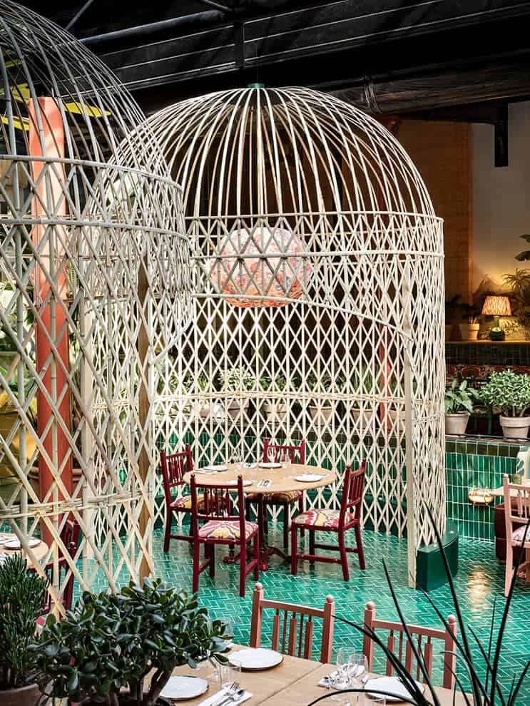 Restaurant La Gare – Lyon
