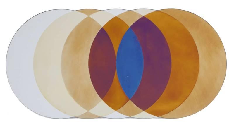 Transcience Circle L Miroir
