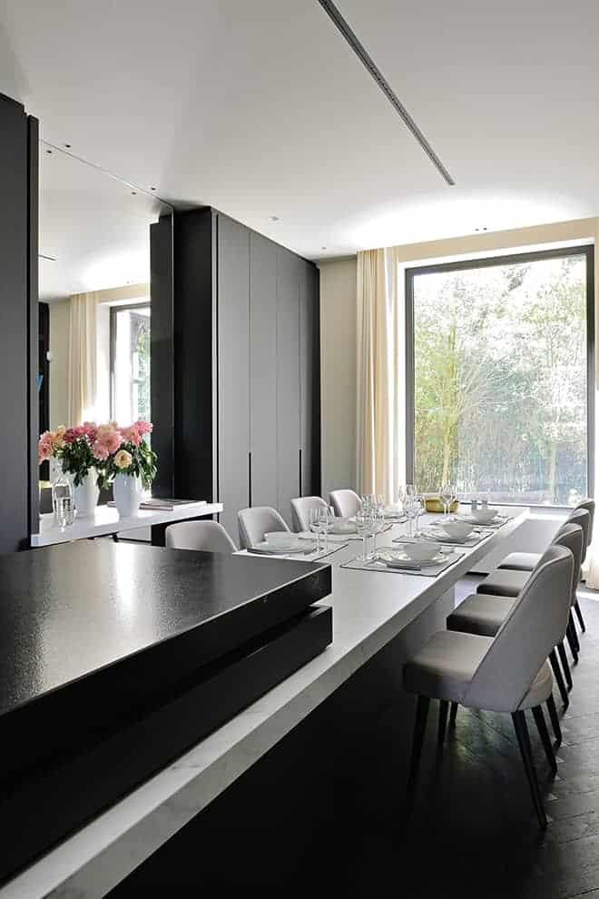 Visite privée DOMODECO - Agence Philippe Magnin du Sauzey 03
