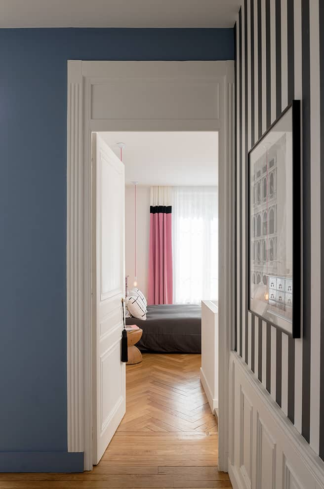 Visite privée DOMODECO – Appartement Lyon – Franck Boguenet – FB Studio 01