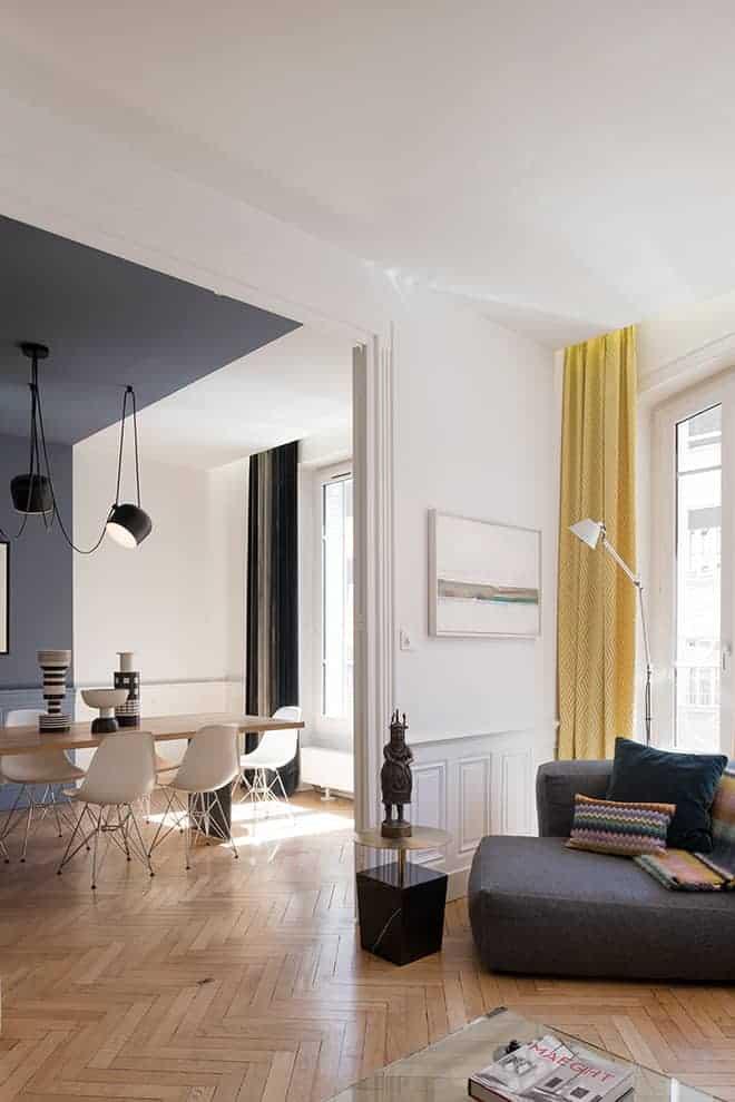 Visite privée DOMODECO – Appartement Lyon – Franck Boguenet – FB Studio 02