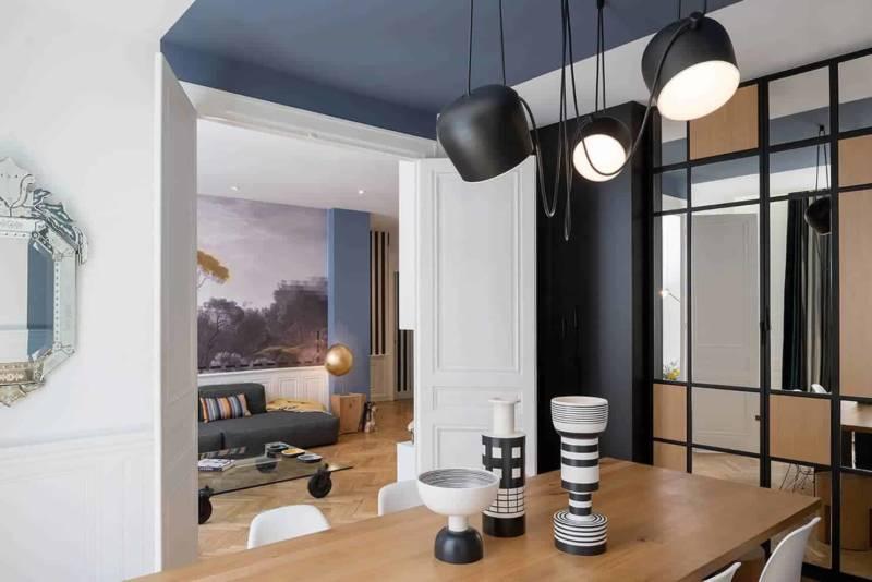 Visite privée DOMODECO – Appartement Lyon – Franck Boguenet – FB Studio 04