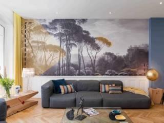Visite privée DOMODECO - Appartement Lyon - Franck Boguenet - FB Studio 05