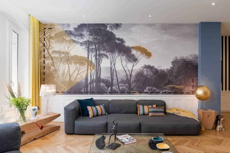 Visite privée DOMODECO – Appartement Lyon – Franck Boguenet – FB Studio 05