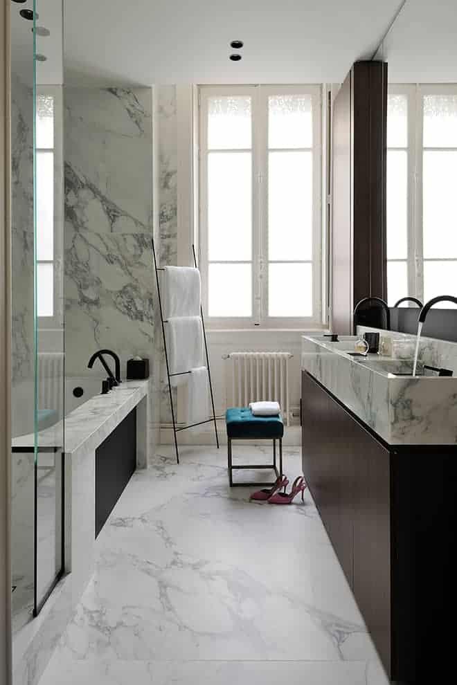 Appartement privé Lyon – Agence Hervé Moreau