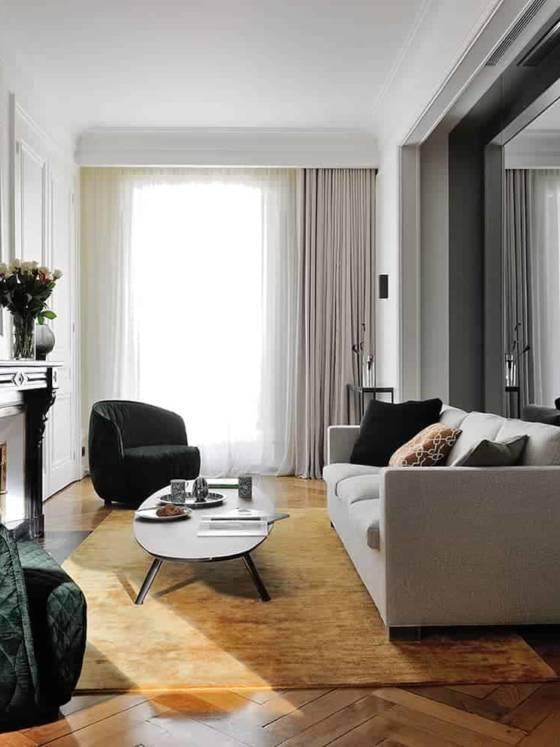 Appartement privé Lyon - Agence Hervé Moreau