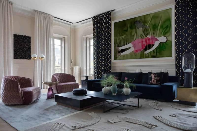 Visite privée DOMODO – Studio Claude Cartier Lyon 01