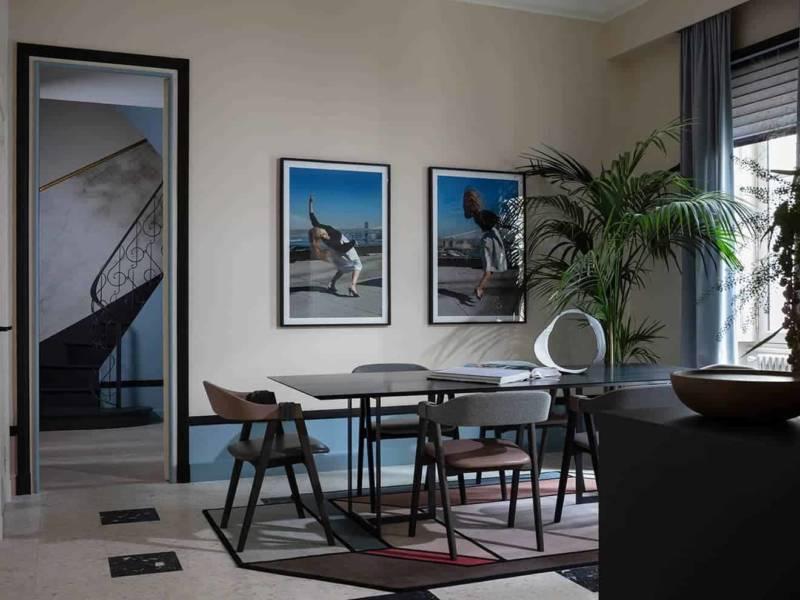 Visite privée DOMODO – Studio Claude Cartier Lyon 05