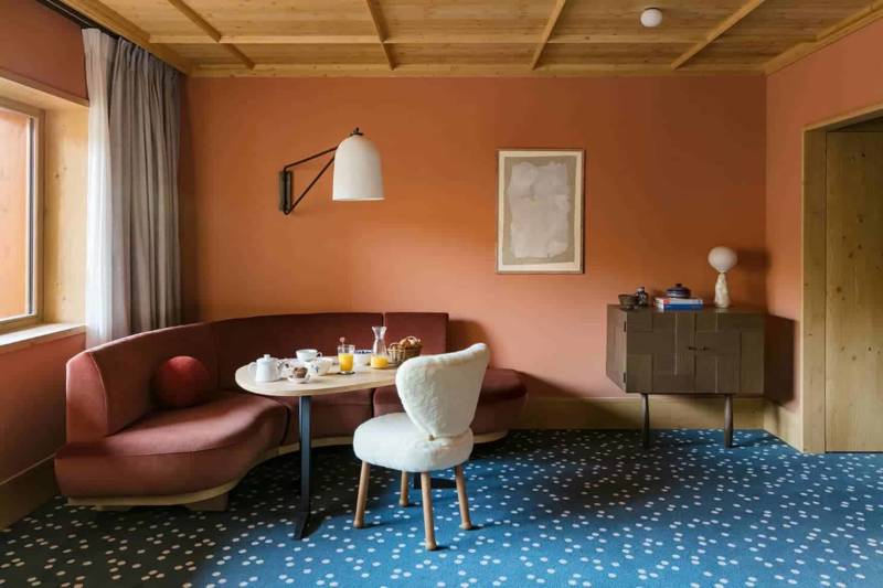 Hôtel Le Coucou – Méribel