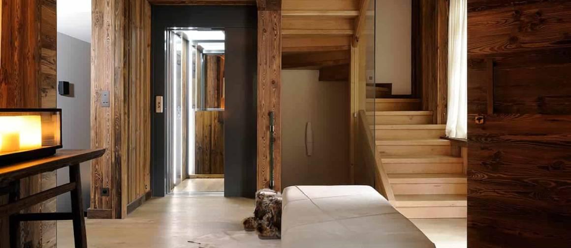Visite privée DOMODECO -  Chalet - Architecte Marie Finat 03