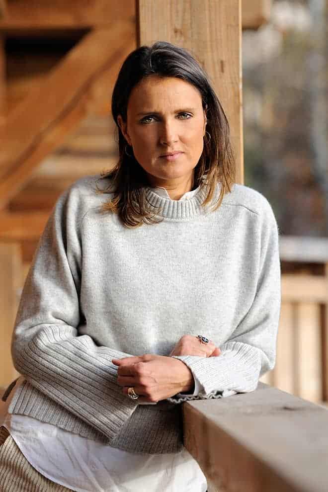 Marie Finat - Architecte d'intérieur, toujours dans le ton. Photographe Studio Erick Saillet